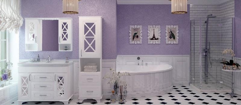 ванны акриловые GFS
