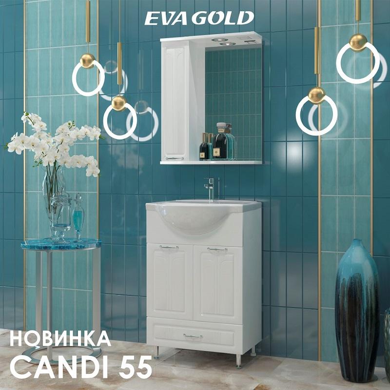 новая коллекция мебель для ванной 21