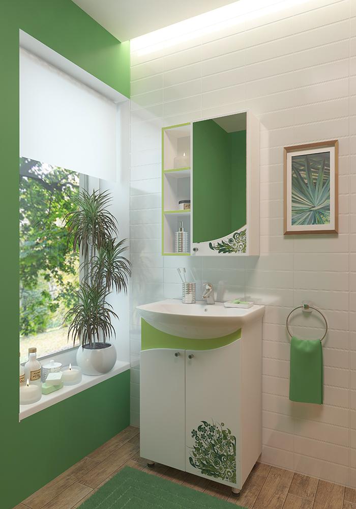 недорогая дизайнерская мебель для ванной