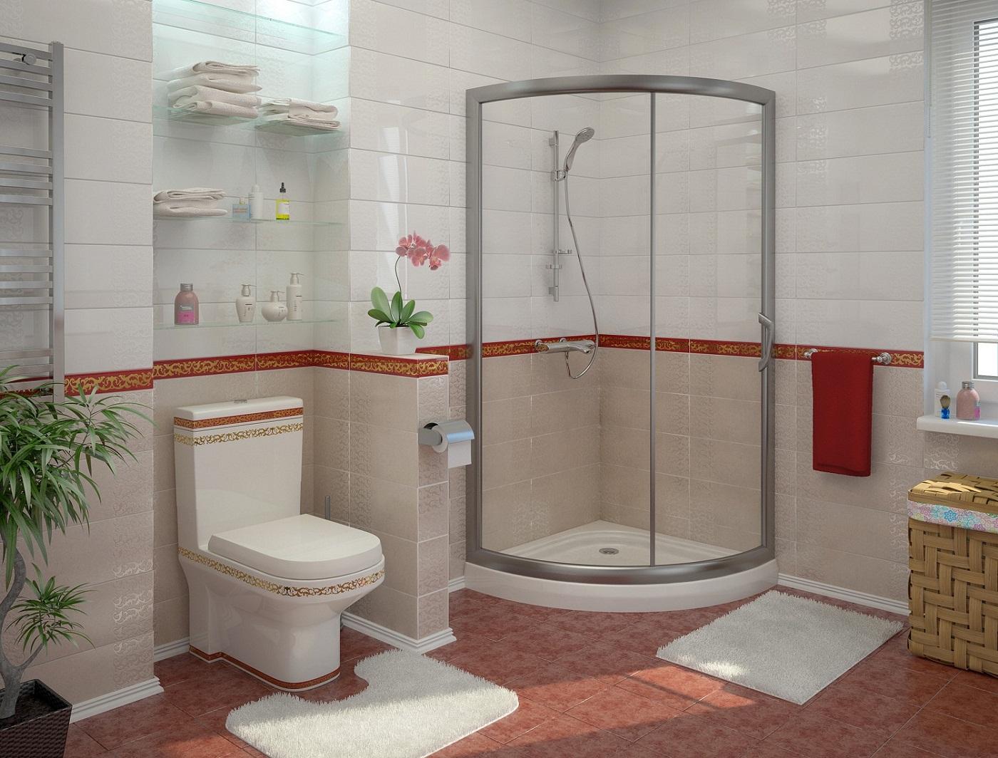 Санфаянс для ванных комнат Eva Gold